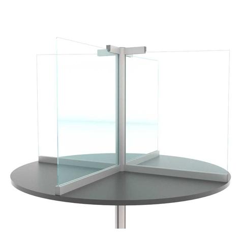 Przegroda na stół