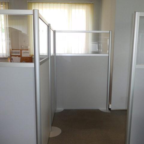 Ścianki Biurowe Działowe